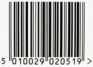 upc barcode