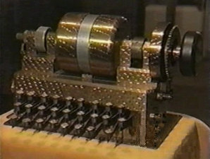 Secret Code Breakers and Cipher Machines